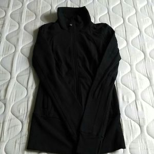 Lululemon ZipUp Sweater